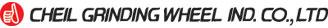 제일연마공업주식회사 Logo